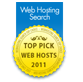 Top Pick Web Host