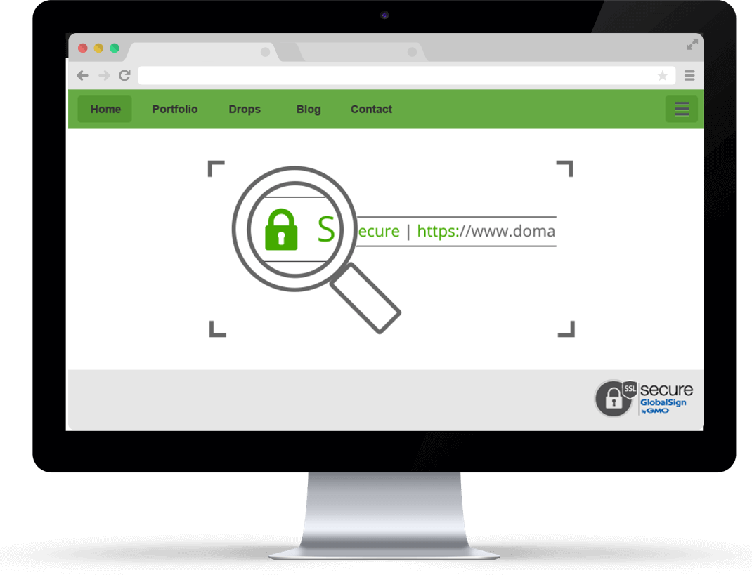 Ssl certificates online ssl certificate hostpapa secure graphicg xflitez Choice Image