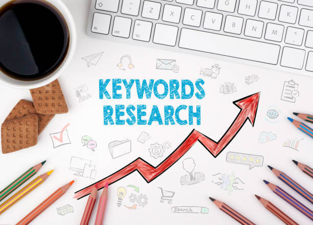 Researching your keywords will help you get relevant keywords