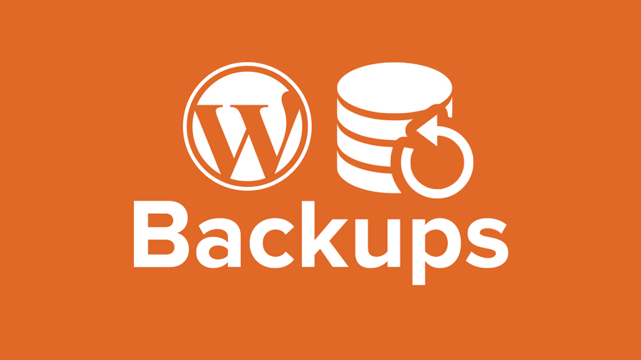 Remove those WP backups that you don't need