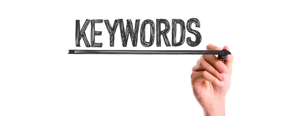Learn how to get the best keywords for you