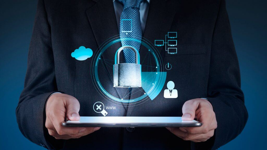Consider these elements to ensure your website's security