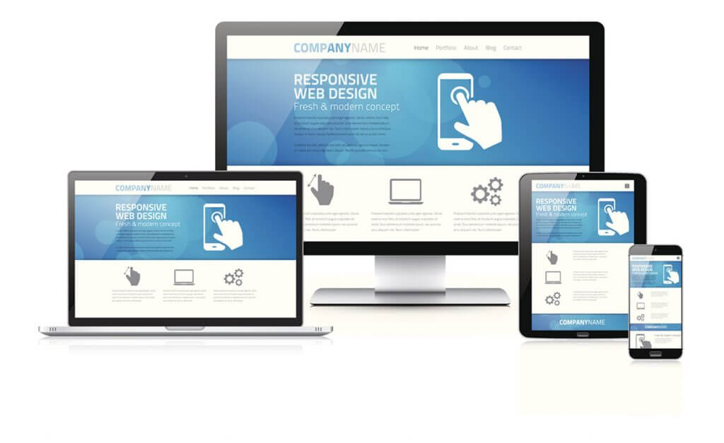 Blog responsiveness is basic for your web design
