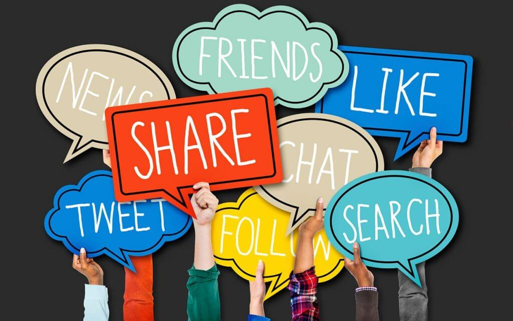 Social Media Sharing and Reviews to Get More Online Shoppers