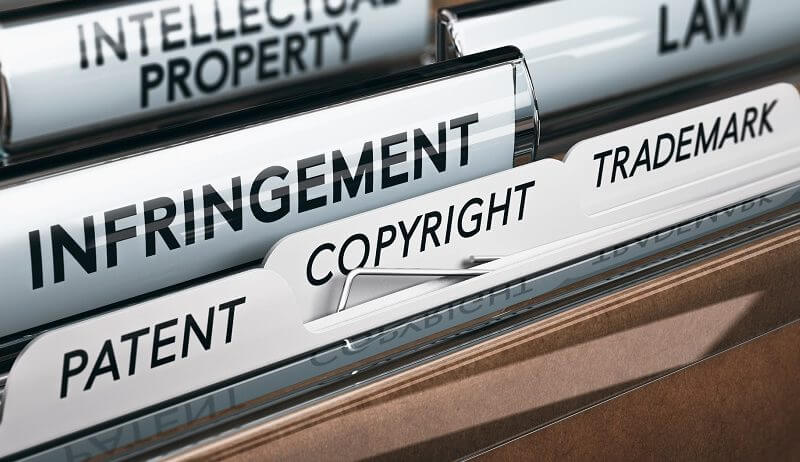 This is how you should respond to copyright infringement