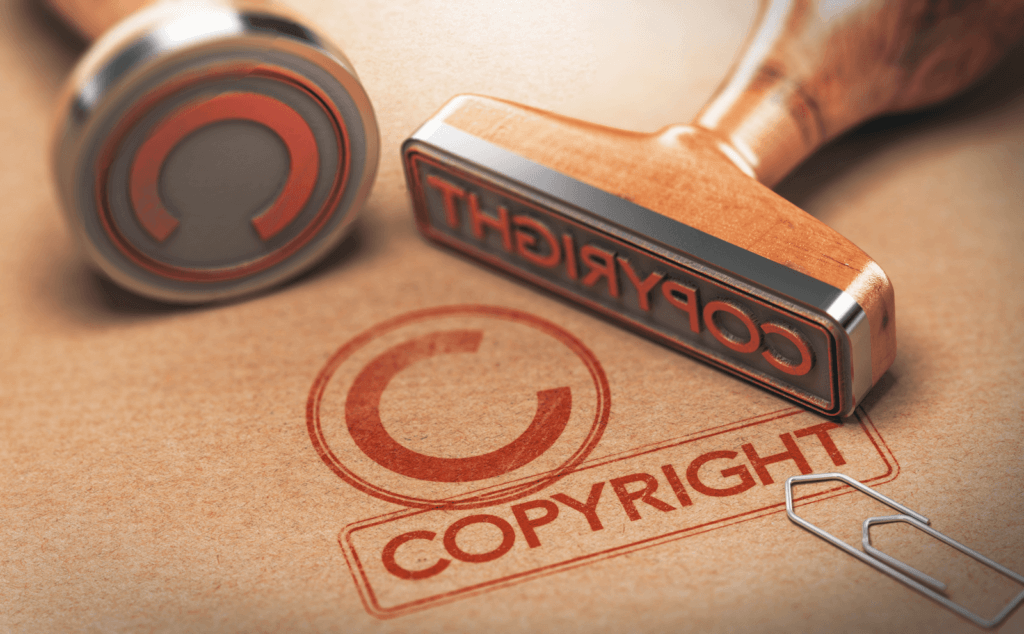 All you need to know about Copyright for your website