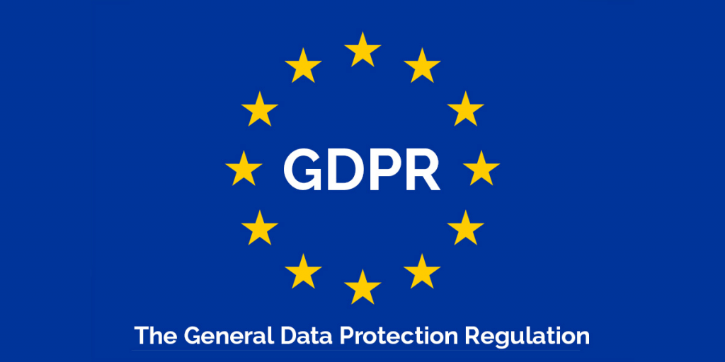 GDPR compliance is the general data protection regulation