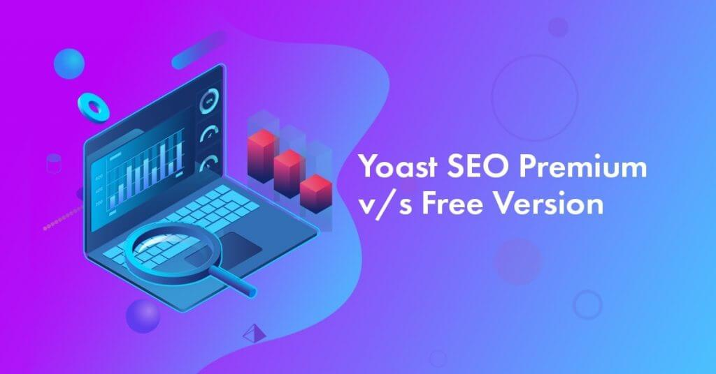 These are the differences between SEO Premium and SEO free
