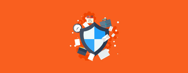 iThemes is a great plugin option to keep your WordPress secure