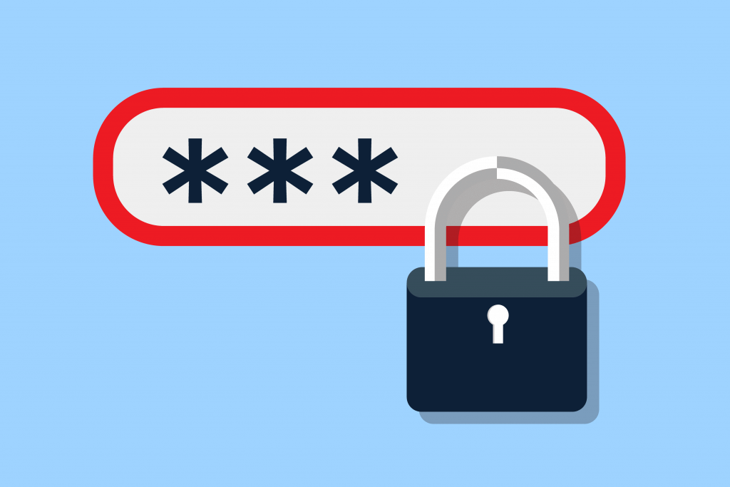 Make sure you keep your website secure