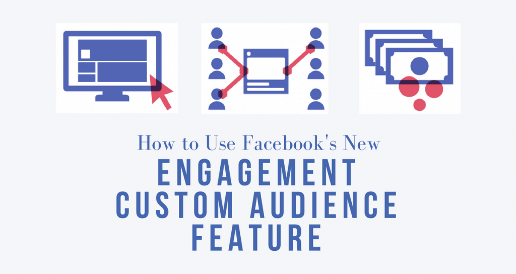 Learn how to use the custom audience feature in facebook