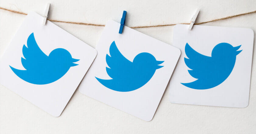 Twitter tips for small business
