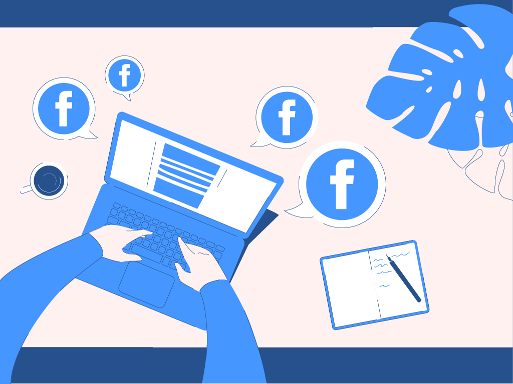 Post valuable content in your Facebook Groups