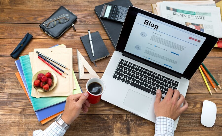 This is why you need a blog for your business