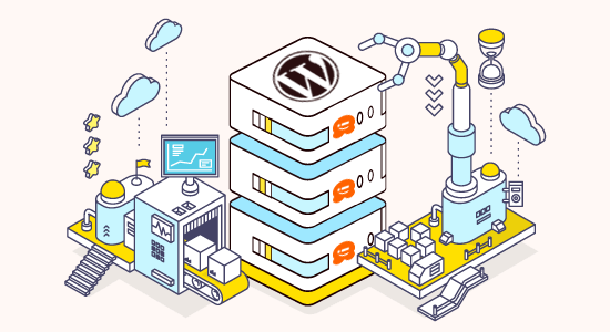 Why should you choose a WordPress hosting?