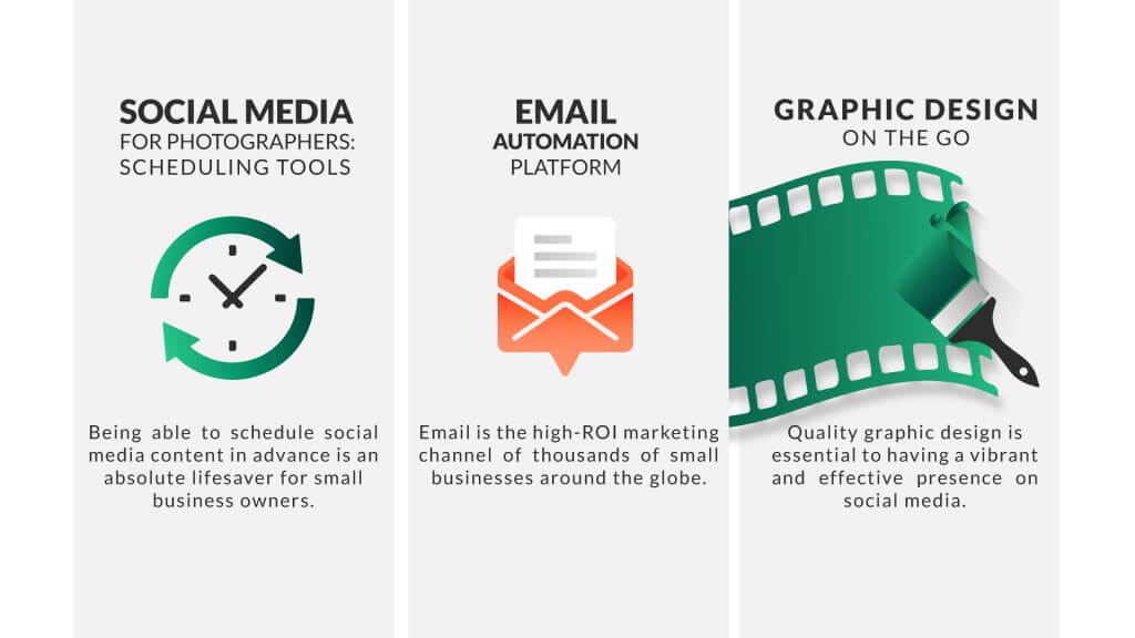 SEO and Social Media for photographers