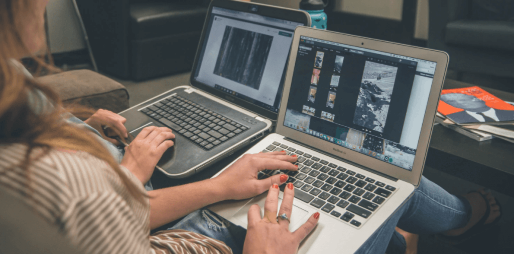 The Best Laptops for Photographers
