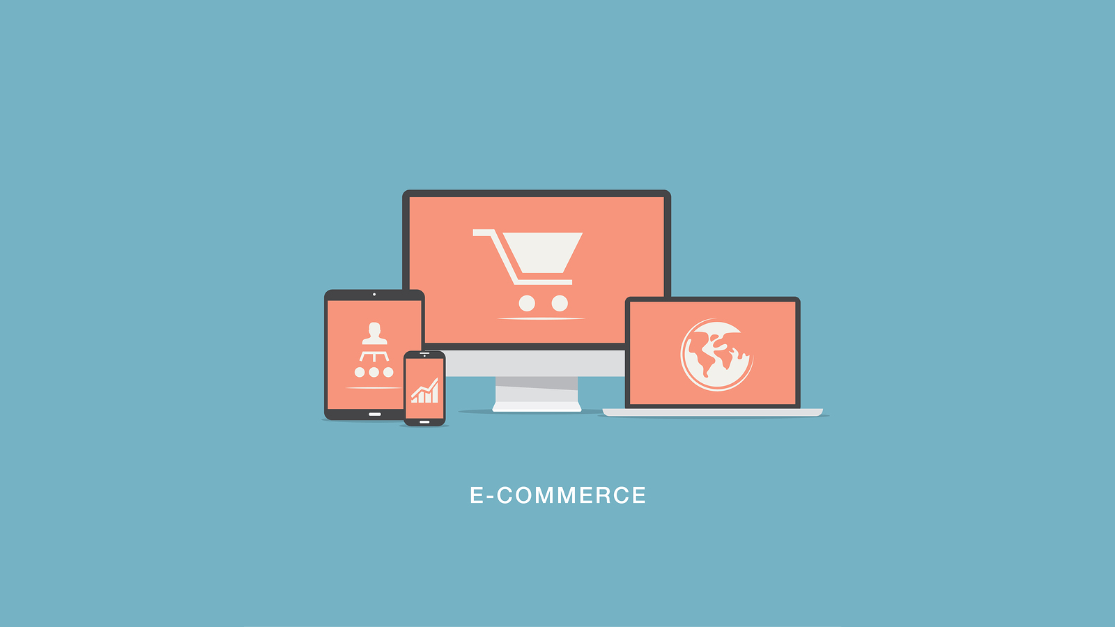 e commerce sites templates - 5 tips for making your ecommerce site customer friendly