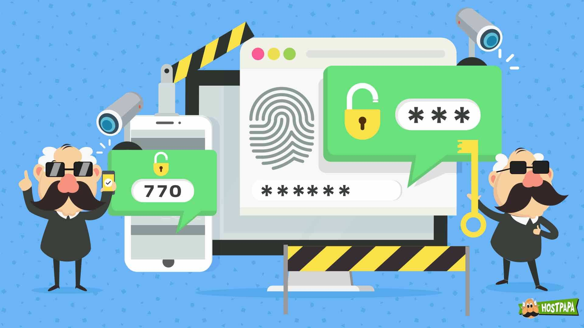 7 Tips on Creating a Password Policy for Your Organization