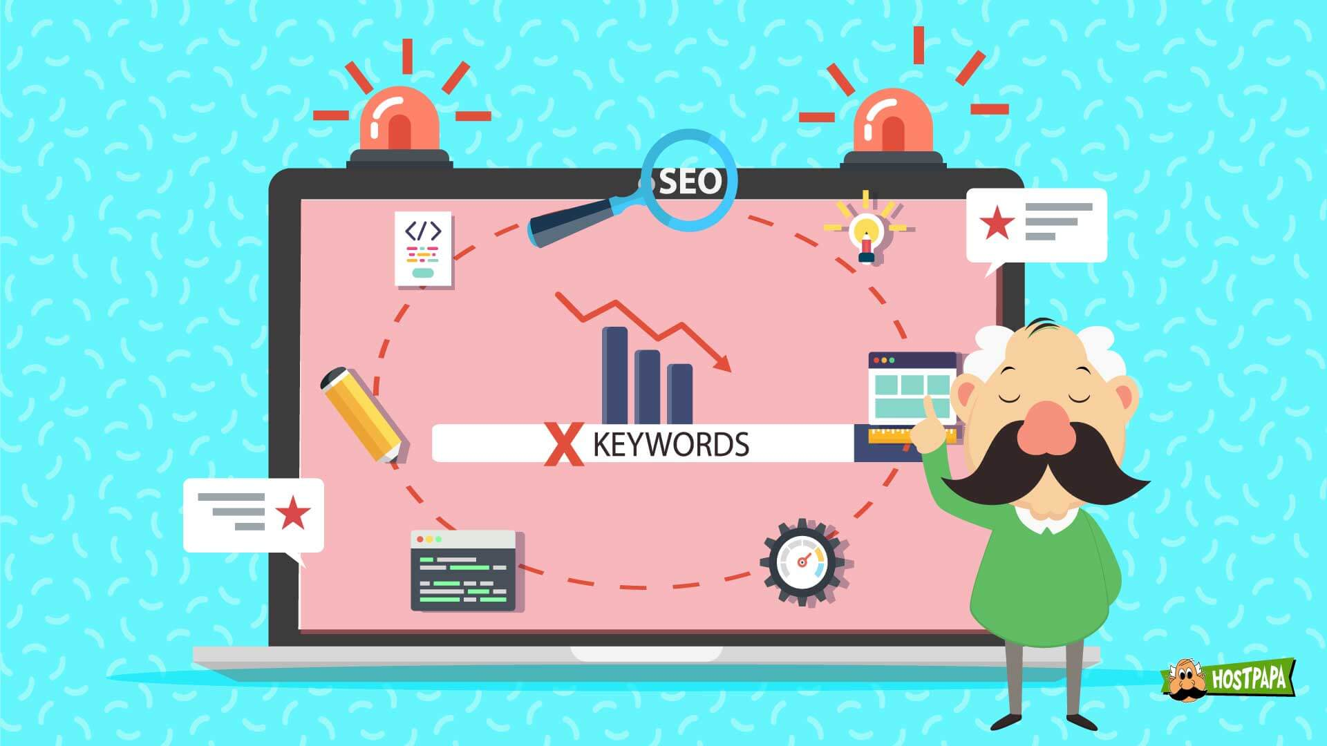 Six Common SEO Mistakes That You Should Avoid