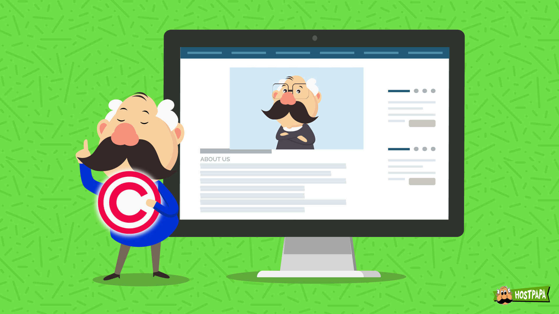 A Website Owner's Guide to Copyright