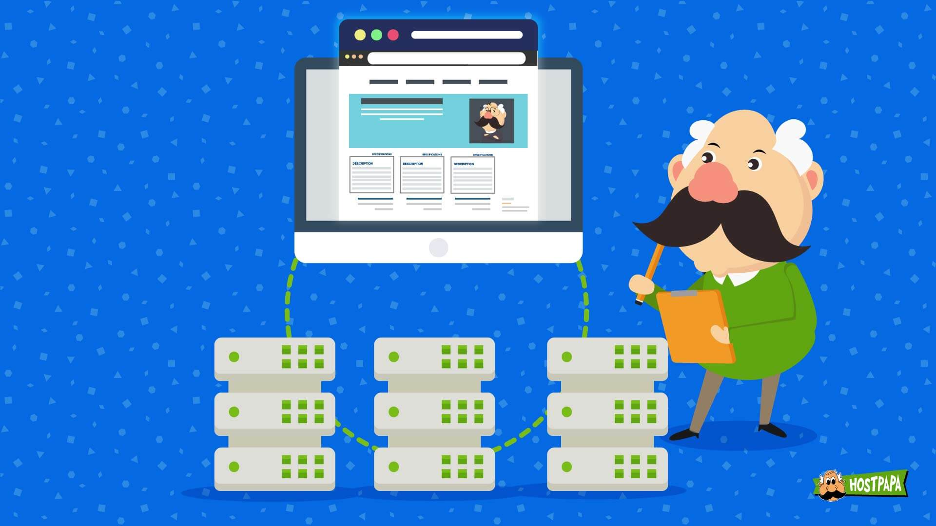 Quick Guide to Choosing Your VPS Web Hosting