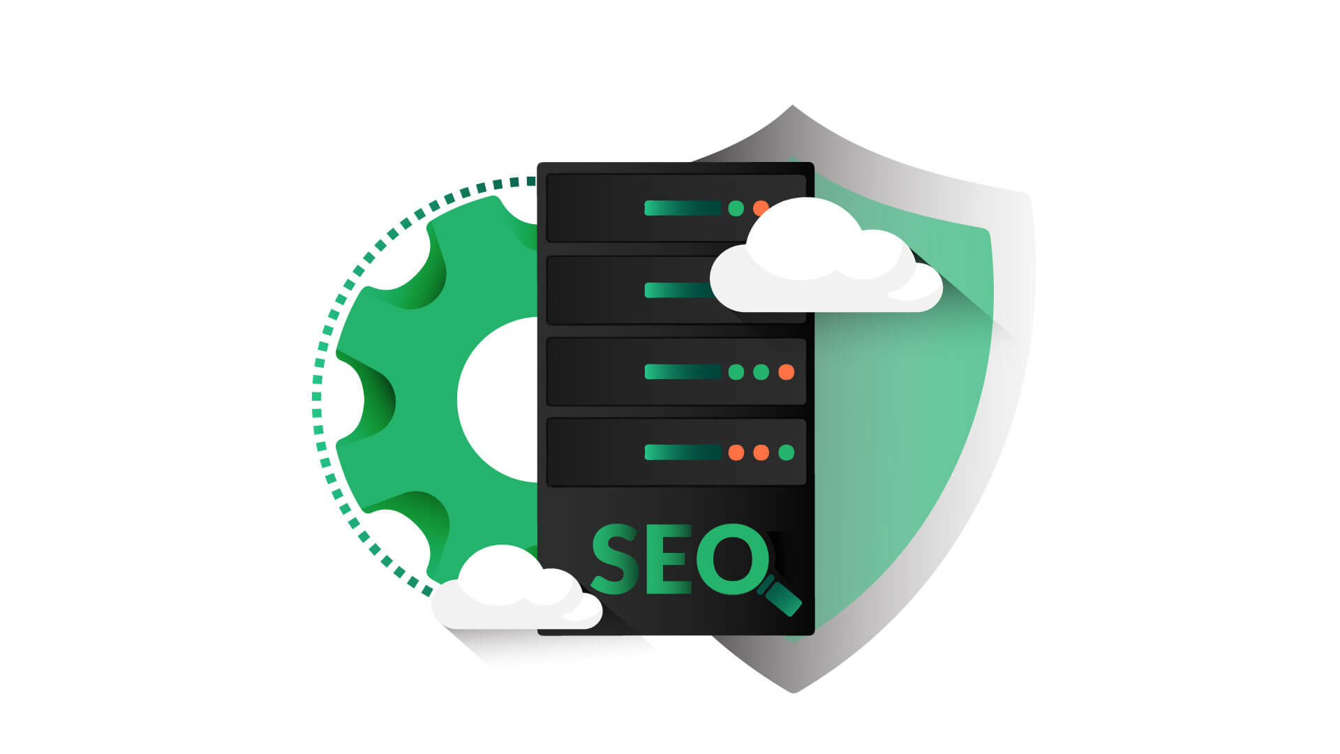 SEO web hosting guide for your business