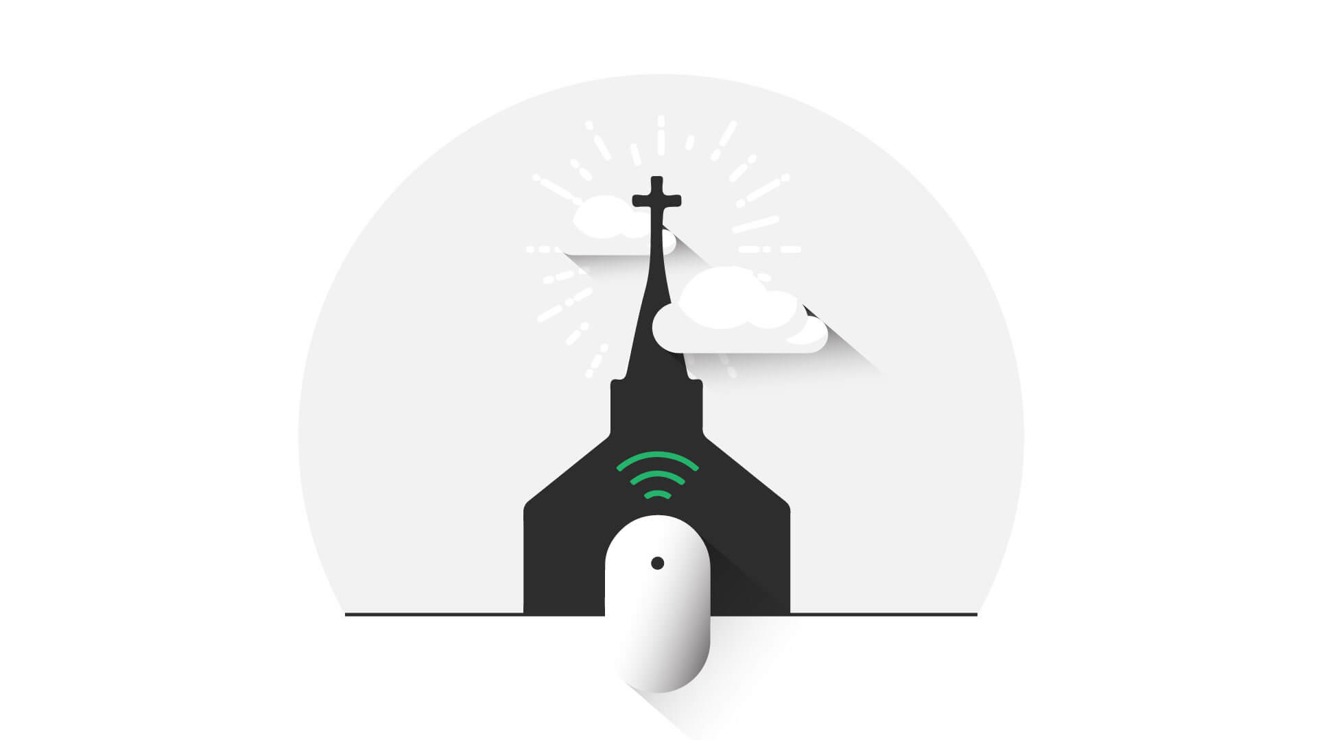 Everything you need to know about web hosting for churches