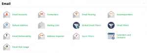 cpanel-email